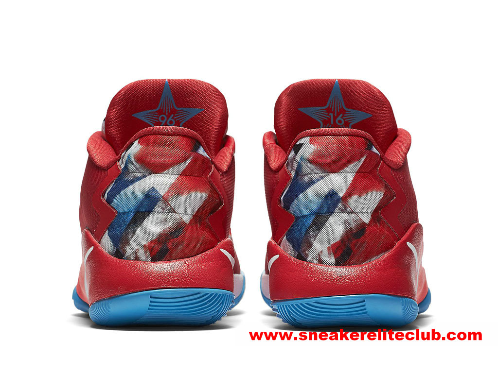 the latest 2e70e 52e97 ... coupon code for chaussures basketball homme nike hyperdunk 2016 low usa  prix pas cher rouge blanc