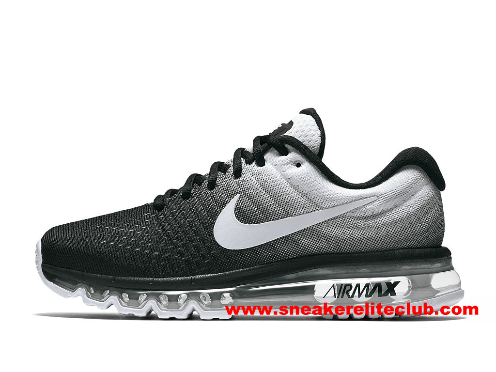 Chaussures De Running Femme Nike Air Max 2017 Sneaker Elite ...