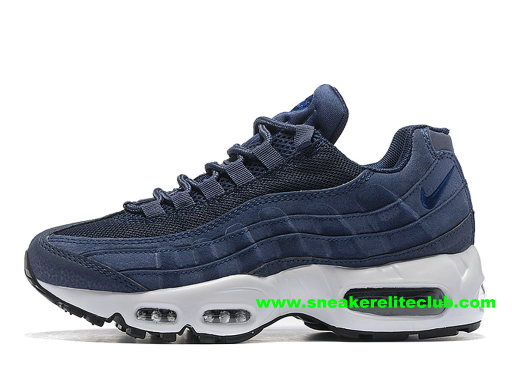 many styles vast selection arrives Nike Air Max 95 Femme Pas Cher Site Officiel, - Chaussure Nike ...