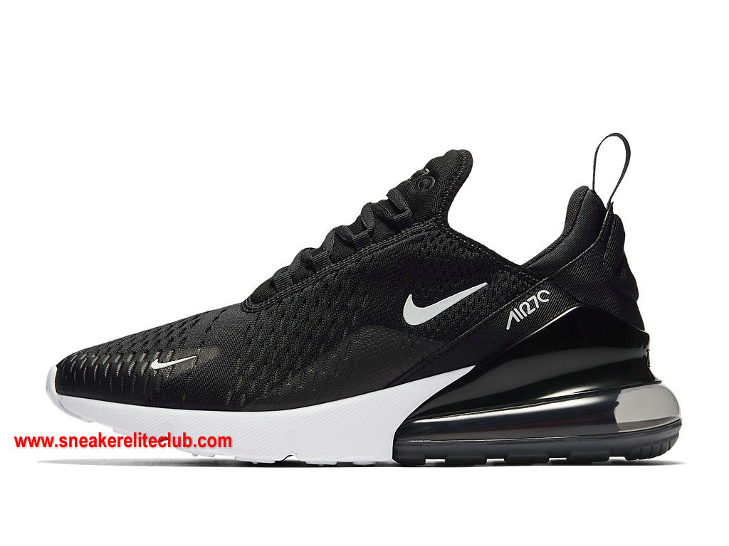 chaussure hommes noire nike