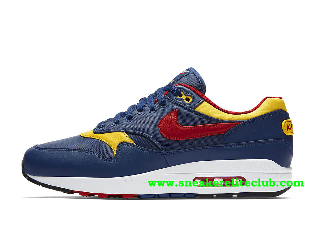 air max one bleu homme