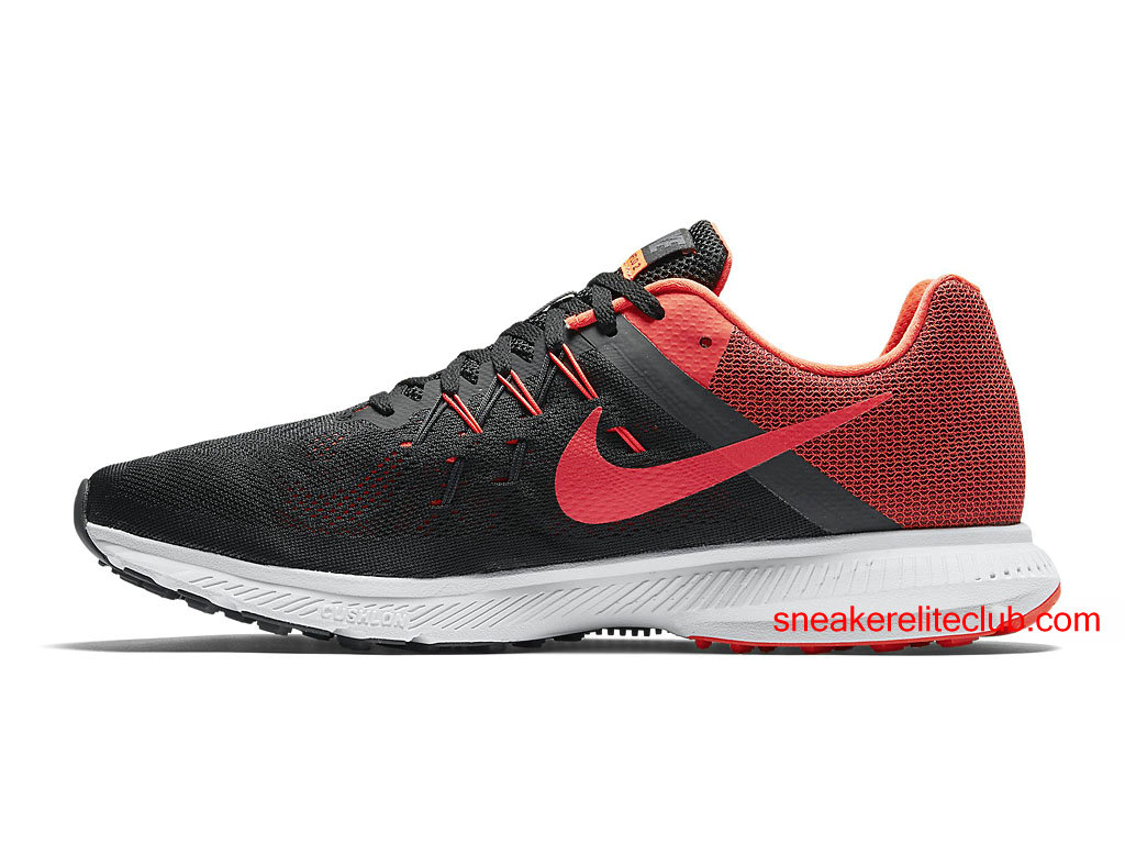 Chaussures Running Nike Zoom Winflo 2 Prix Pas Cher Pour