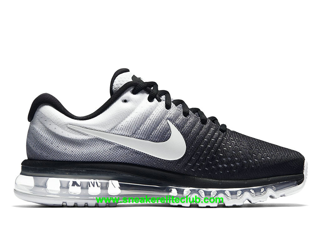 chaussure nike air max 2017 pour homme