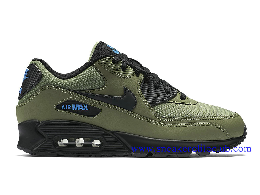nike air max 90 essential baskets homme