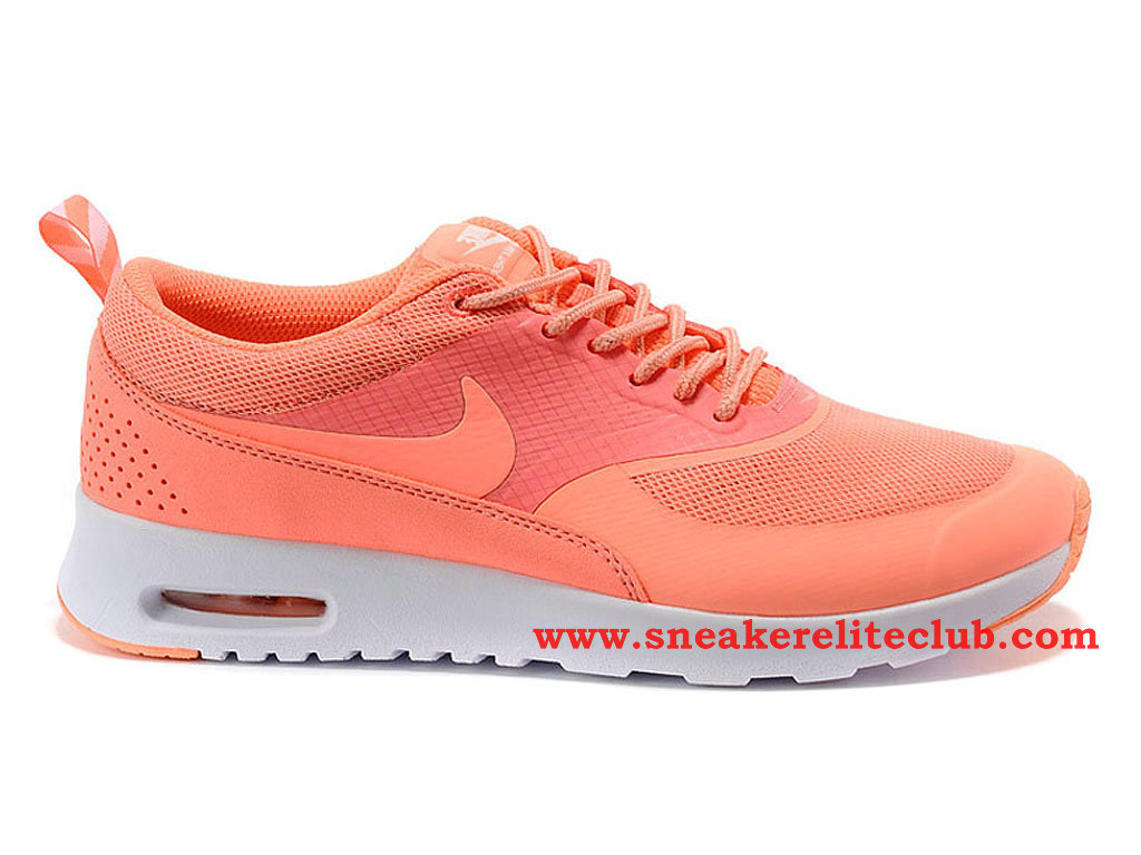 Atomic Pink Nike Air Max Thea Nike Air Max Thea Atomic Pink -Chaussures De Running Pas Cher Pour ...