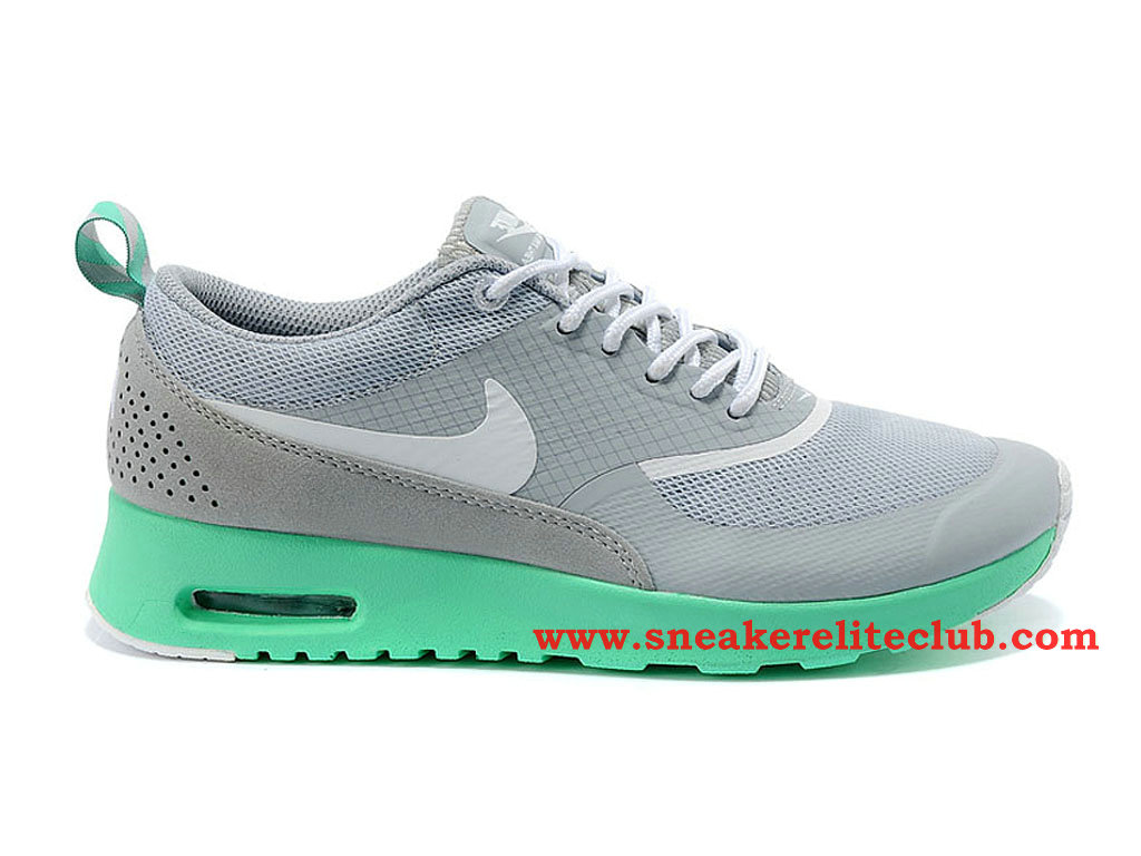 air max grise fille
