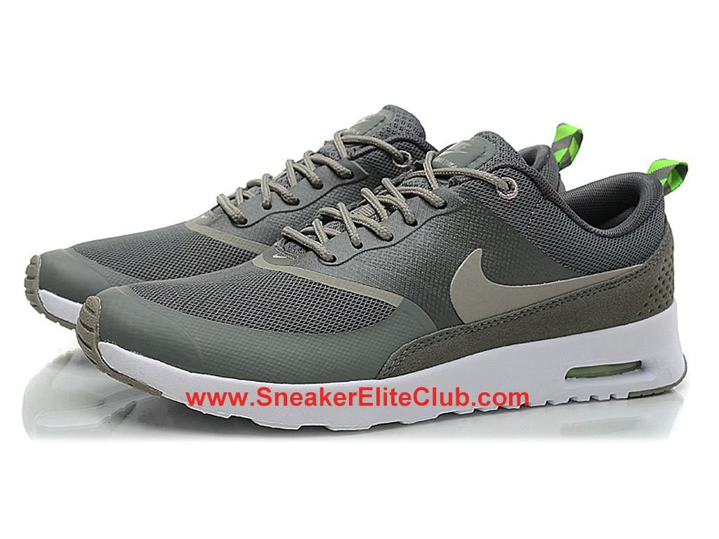 air max thea homme grise
