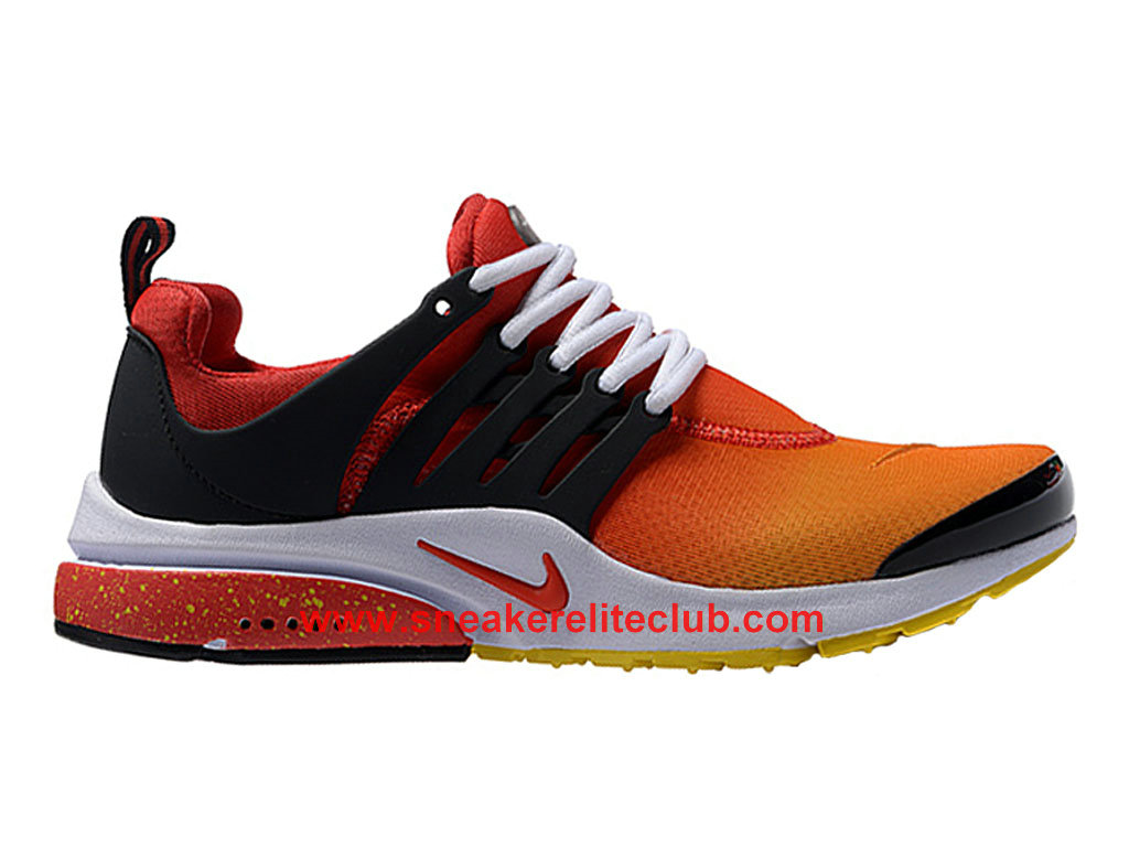 grande vente 91f24 e6fd8 promo code for nike air presto orange noir b252c 3c699