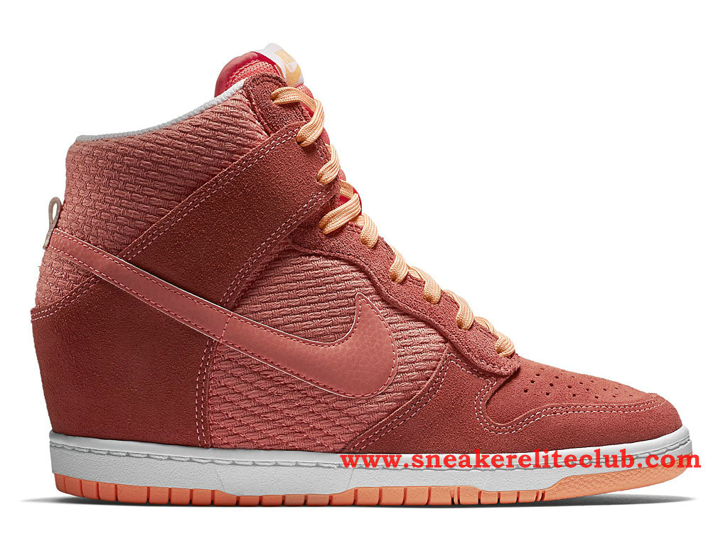 chaussure nike pour fille pas cher