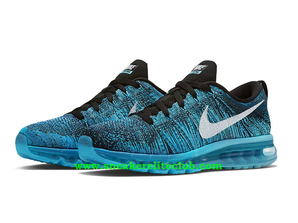 nike flyknit air max homme