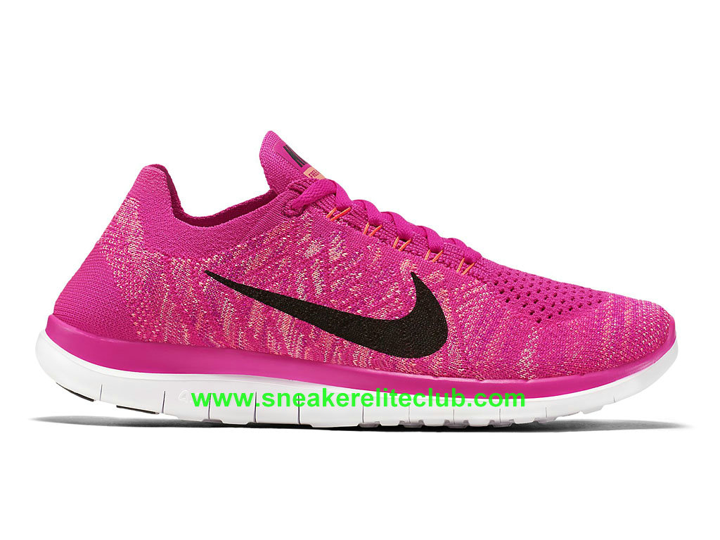 the cheapest best sneakers huge inventory Chaussure Femme Nike Free Run GS Pas Cher Site Officiel ...
